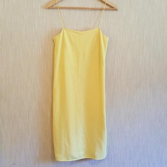 13c7d302eb4fe Everlane Dresses & Skirts - Everlane Japanese GoWeave Cami Slip Dress NWOT